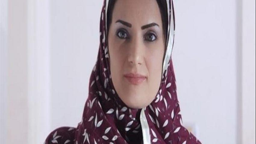 شاهد| سما المصري تكشف تفاصيل برنامجها عقوق الوالدين في رمضان