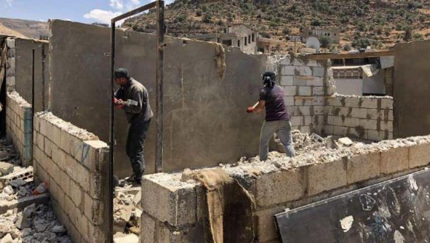 لبنان| «رايتس ووتش»: هدم مباني تأوي لاجئين سوريين يجبرهم على العودة القسرية