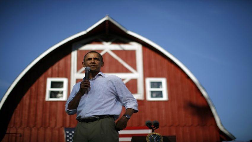 أوباما: تنوع المسلمين الأمريكيين مثال على تنوع أمتنا