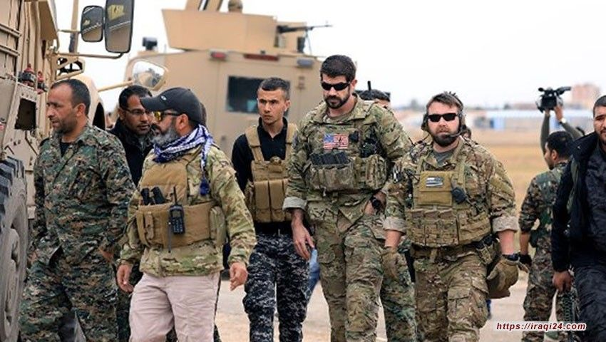 الناتو يضاعف قواته بالعراق 8 مرات.. إيران وداعش ومآرب أخرى