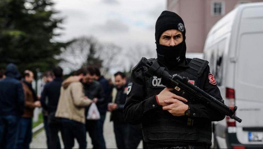 تركيا: توقيف 5 أشخاص دخلوا مبنى القنصلية الإسرائيلية بإسطنبول