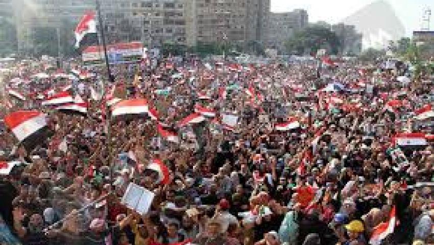 مسيرات خاطفة لرافضي الانقلاب في عدة محافظات