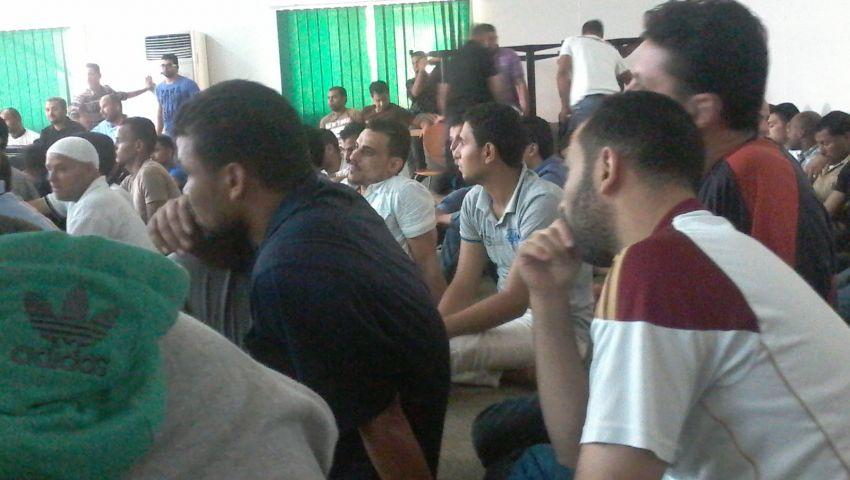 عمال فودينا يهددون بالإضراب احتجاجًا على نقل زميلهم