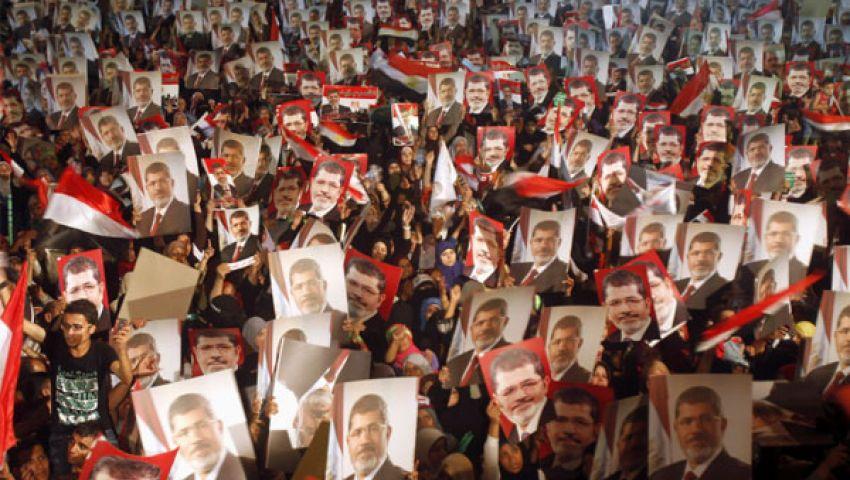 الإندبندنت: معارضو مرسي يسترضون النور لتحسين صورتهم