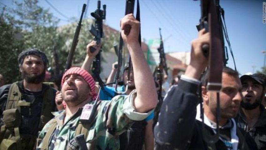 شظايا التدخل العسكري الأمريكي في سوريا تمتد لإسرائيل
