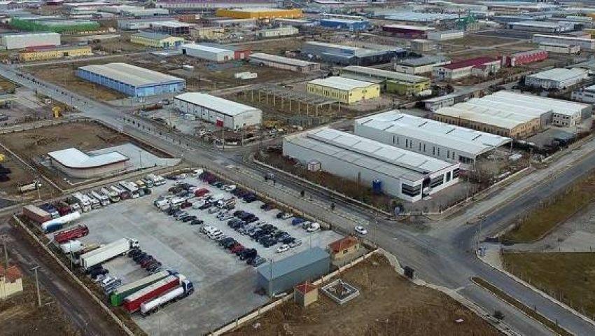 بـ4 أهداف..تفاصيل مشروع المنطقة الصناعية المصرية الروسية