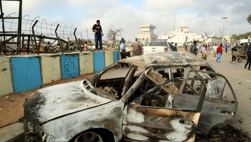 مقتل 3 مدنيين بسقوط قذائف هاون في مقديشو