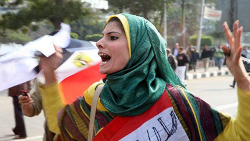 الجارديان: المرأة المصرية سقطت من قطار الثورة؟