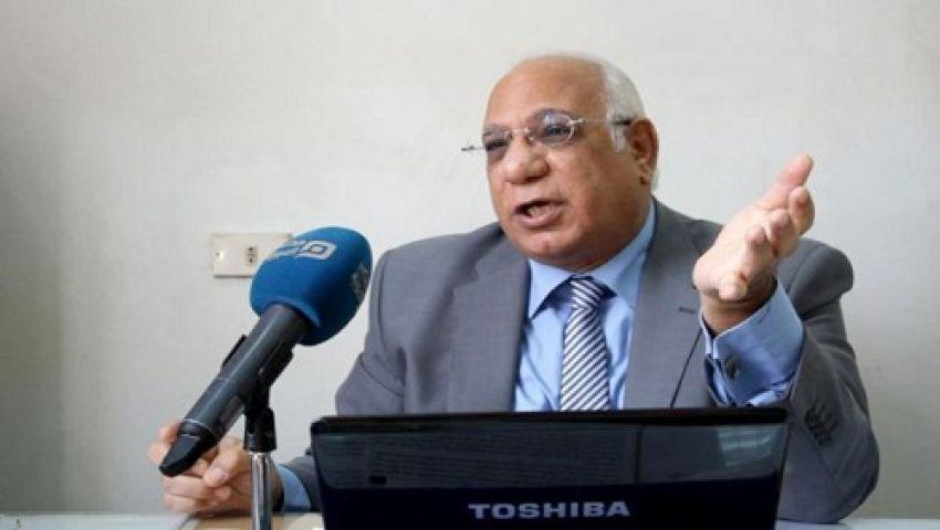 نادر نور الدين عن إحالة هيثم الحريري لـالقيم: هل الديموقراطية تسمح بهذا؟
