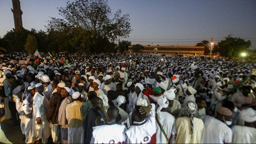 تحالف قوى التغيير يدعو لإضراب عام في السودان الثلاثاء