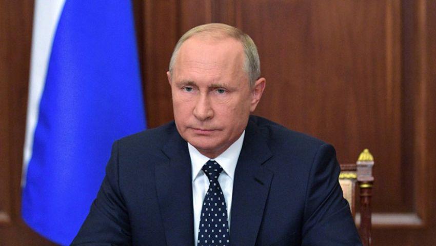 بوتين وآبي يتحدّثان عن إبرام اتفاق سلام بين روسيا واليابان