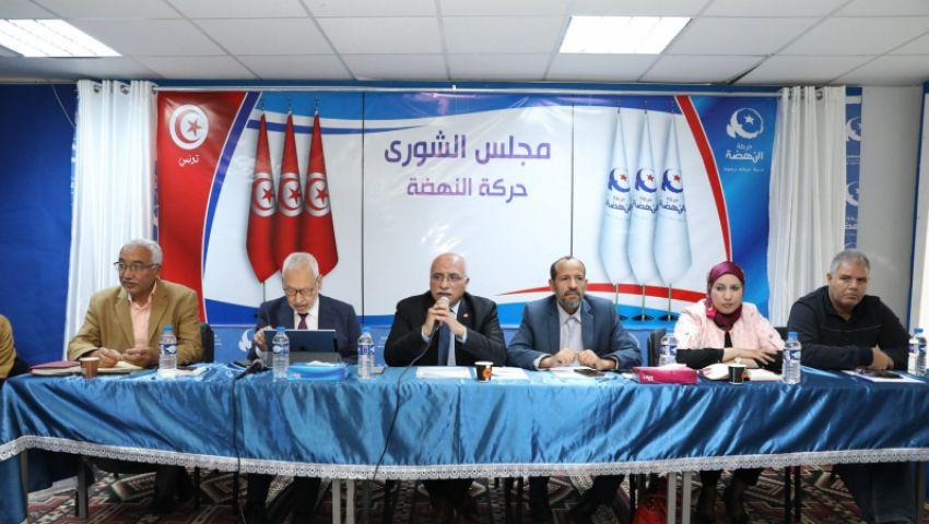 لن يكون رئيسًا للحكومة.. النهضة ترشح الغنوشي لرئاسة برلمان تونس