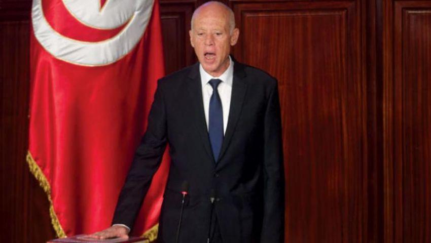 لوح بعودة العقوبة.. الرئيس التونسي: من قتل نفسًا بغير حق جزاؤه الإعدام