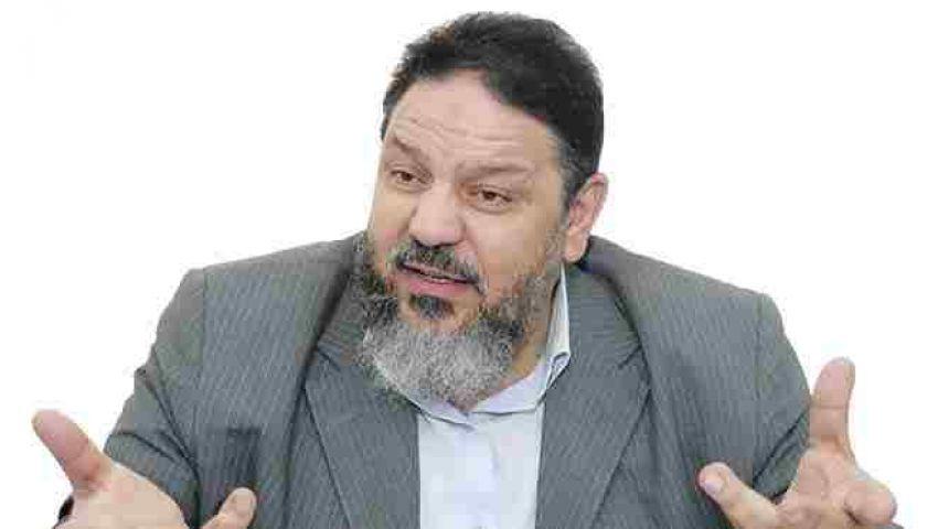 منتصر الزيات تطالب النائب العام بإخلاء سبيل 378 محاميا