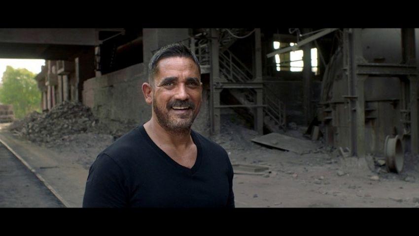 فيديو  ضمن حملة دعاية.. أمير كرارة يغني «الهباداباديم» للمنتخب