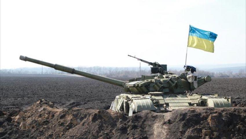 قرض أمريكي بقيمة ملياري دولار إلى أوكرانيا