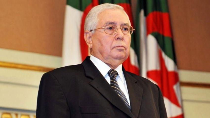 الجزائر.. ماذا يحمل الخطاب المفاجئ للرئيس المؤقت؟