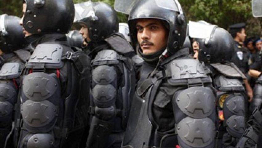 محامي معتقلي أسيوط: الأمن يحتجز 60 شخصًا بمعسكراته