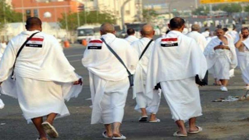اليوم.. عودة 892 حاجا من حج الجمعيات بـ4 محافظات