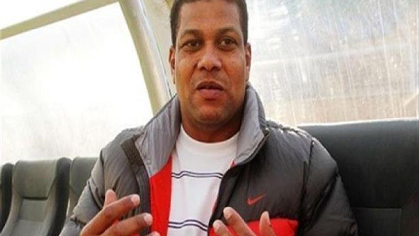 عبد العال: الخسارة أمام المقاصة لم تعبر عن سير المباراة