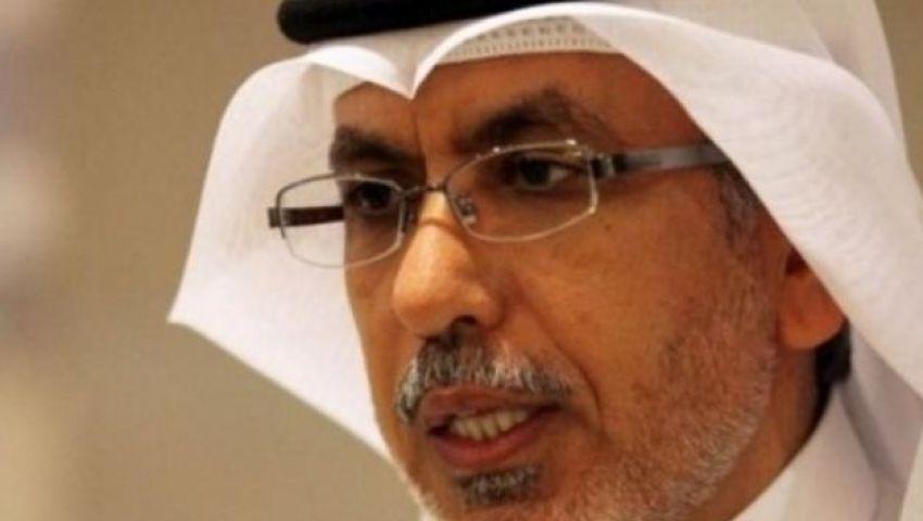 جابر الحرمي: أمير قطر يأمل في إخلاء المنطقة من أسلحة الدمار الشامل