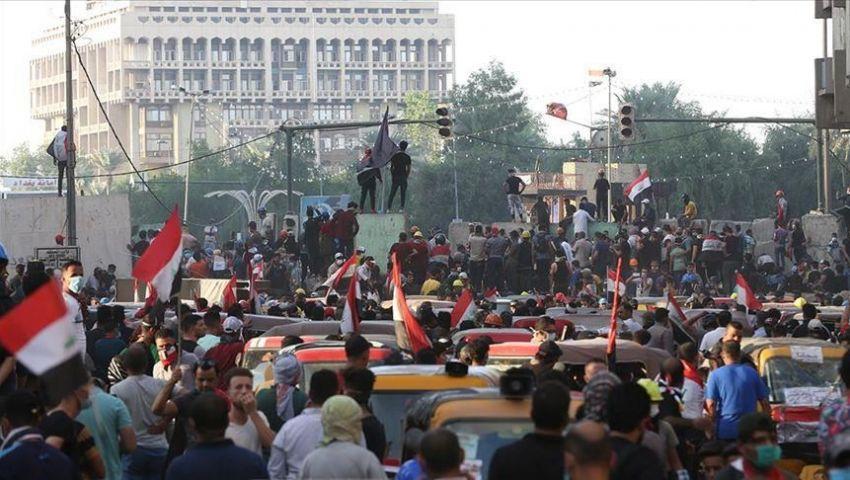 تزامنا مع دعوات إضراب عام.. تعطيل الدوام بمحافظتين في العراق