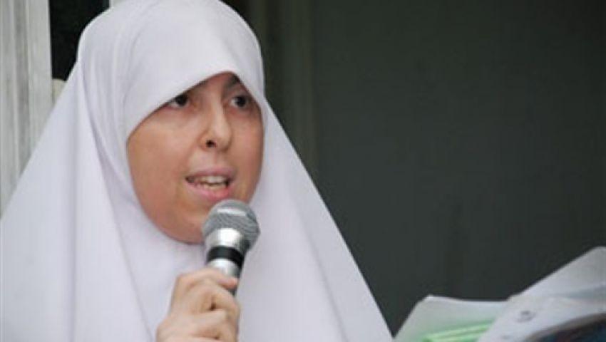 ابنة الشاطر ترفض الهجوم على العمدة والجزار وحزب الوسط
