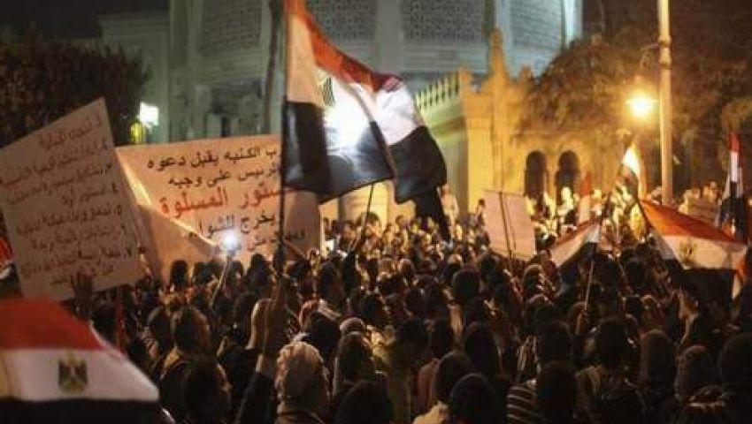 اليوم.. التحقيق فى اتهام الإخوان بقتل المتظاهرين فى أحداث الاتحادية