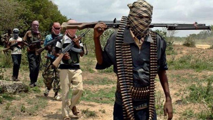 بوكو حرام تحتجز عشرات النساء بولاية بورنو