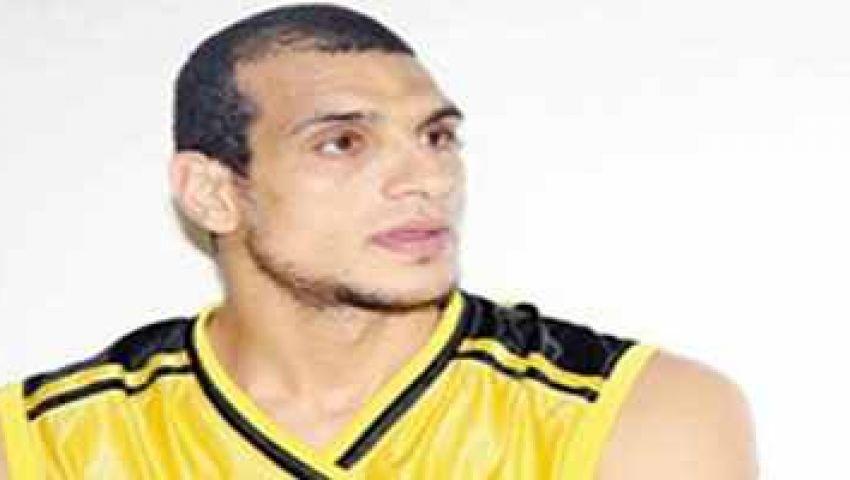 إسماعيل وعرابي يدعمان منتخب السلة في دورة تايوان