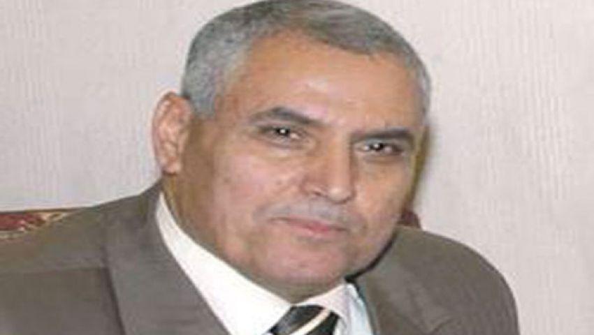 رئيس استئناف القاهرة: الحكم في وادي النطرون لا يمس الرئيس