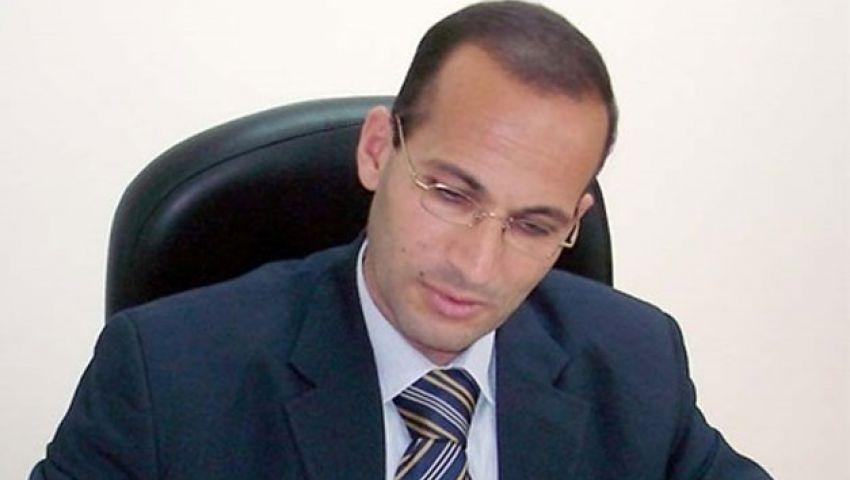 حزب شباب مصر: حملة السيسي يرأسها رجال مبارك
