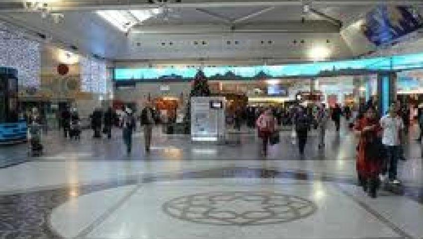 إيراني يعيش في مطار اسطنبول منذ 40 يوماً