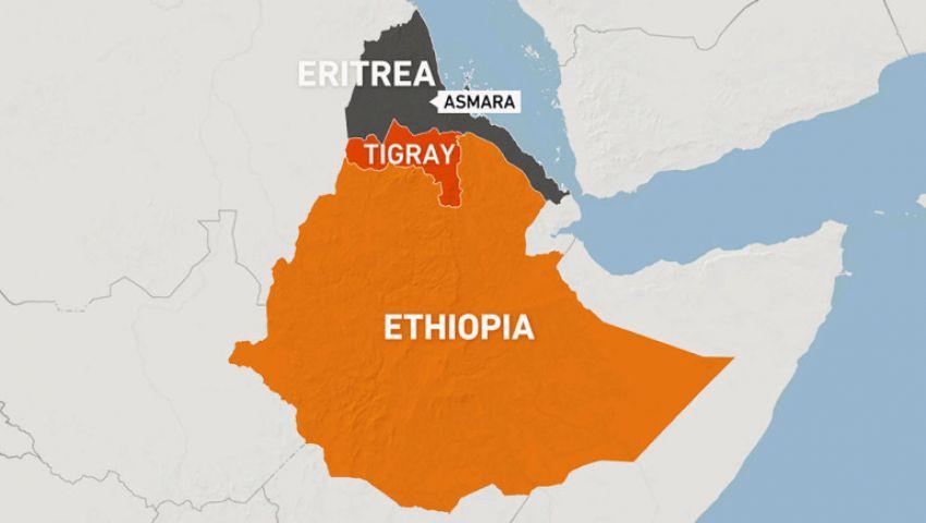 صراع تيجراي وإريتريا.. كيف تحولت المحبة إلى عداوة؟