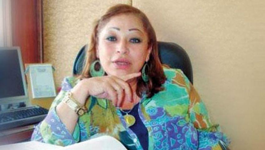 منى عمر: أطلعت رئيس وزراء إثيوبيا على الوضع في مصر
