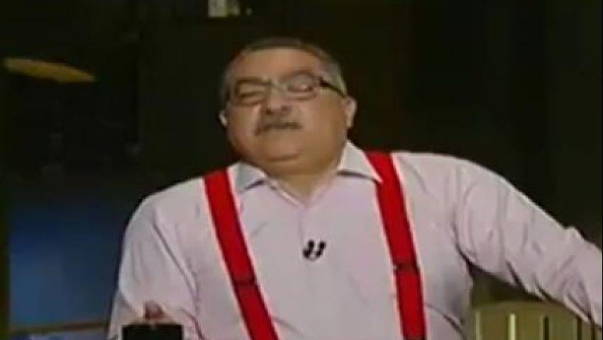 فيديو..عيسى: مبارك لم يتنازل عن الجزيرتين رغم علاقته القوية بالسعودية
