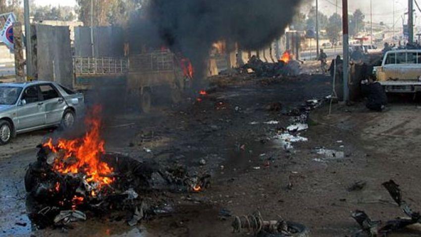عشرون قتيلًا في سلسلة تفجيرات بالعراق