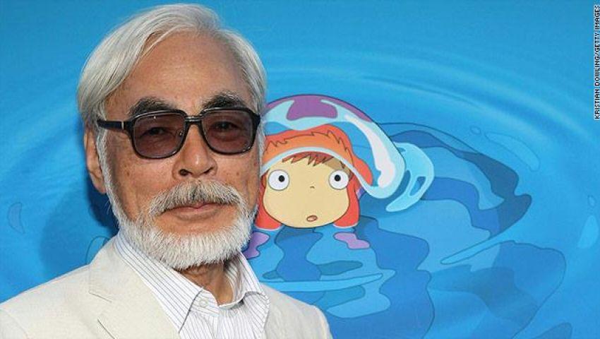 تقاعد أب صناعة الكرتون اليابانية