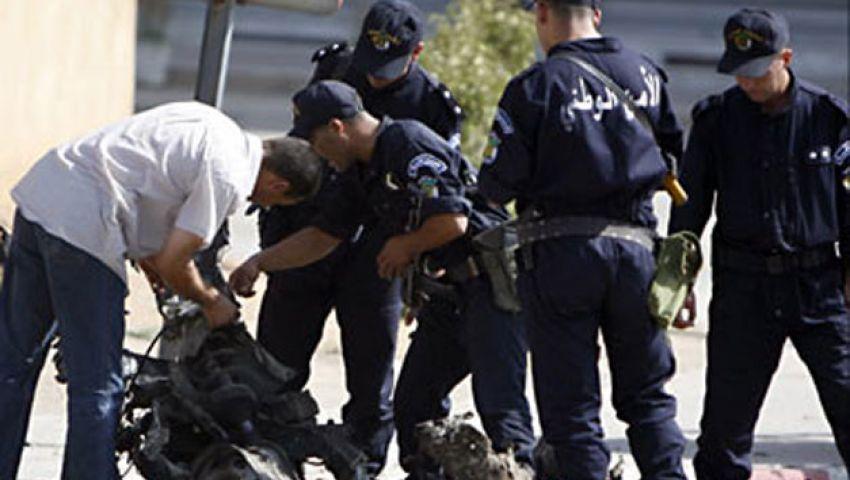 انتحار شرطي جزائري بمحافظة شهدت مواجهات مذهبية
