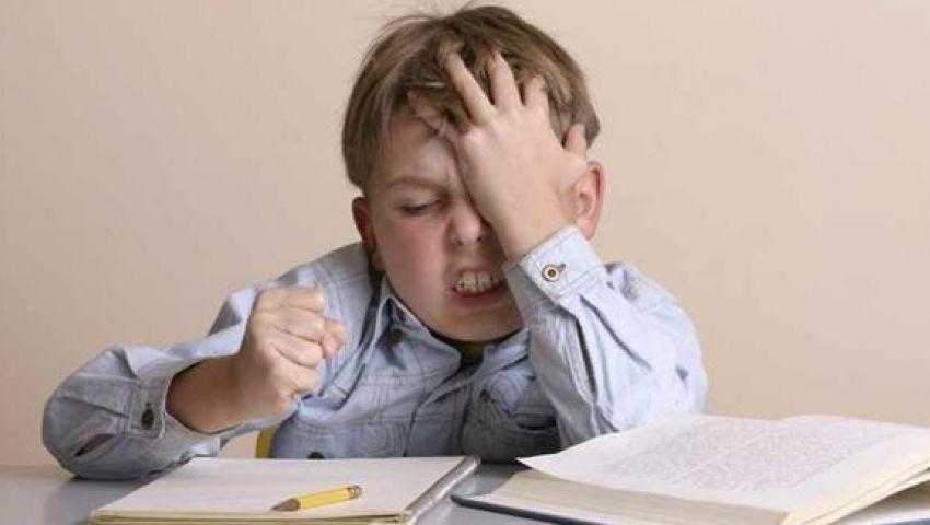 دراسة: أدوية فرط الحركة قد لا تفيد في أداء الواجبات المدرسية