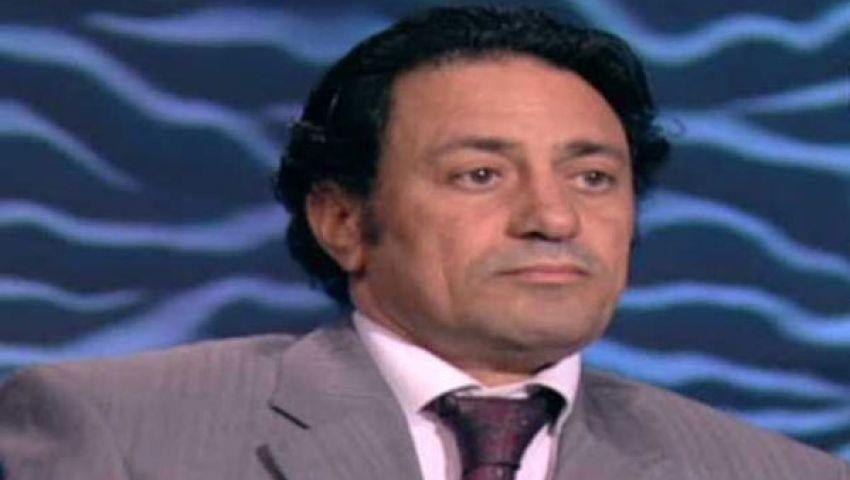 أبو بركة: نطالب بلجنة تحقيق محايدة لرصد الانتهاكات ضد الإنسانية