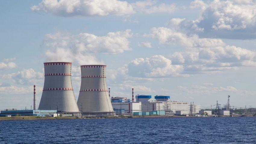 فيديو| لماذا تأخر مشروع  بناء أول محطة للطاقة النووية في مصر؟