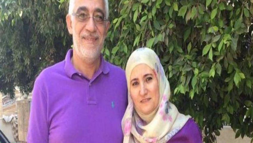 إخلاء سبيل ابنة يوسف القرضاوي في قضية «تمويل الإرهاب»