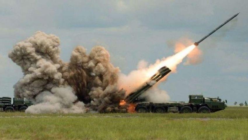 بالفيديو| تورنادو - إس.. راجمة صواريخ روسية بإمكانيات تسليحية فائقة