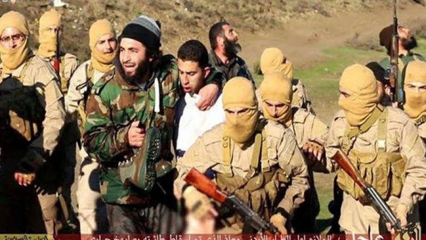 نيويورك تايمز: أسر داعش الطيار الأردني ضربة لعزيمة العرب