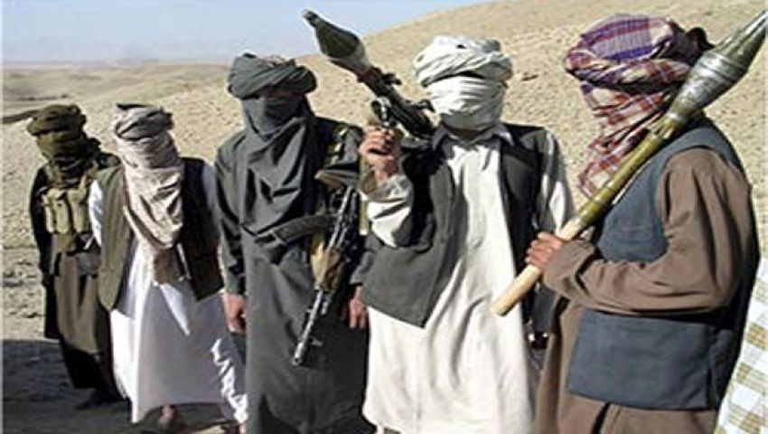 مصرع 24 مقاتلاً من طالبان