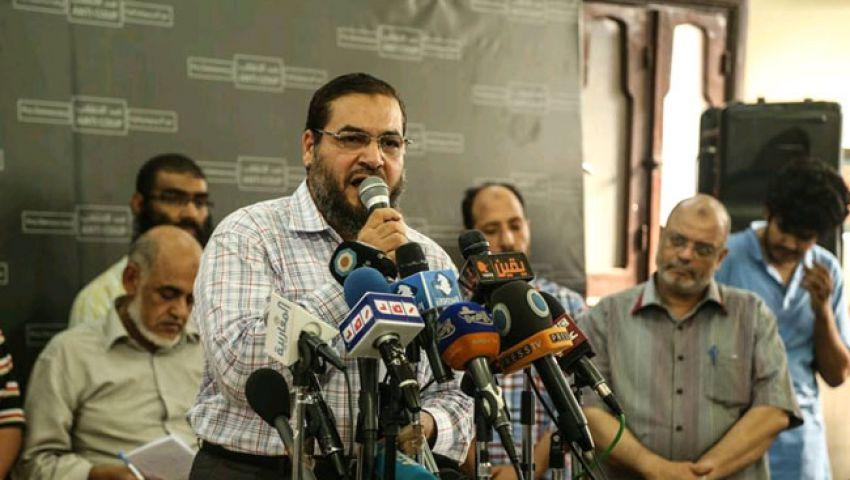 تحالف دعم الشرعية يدعو لمليونية لا للعدالة الانتقامية الجمعة
