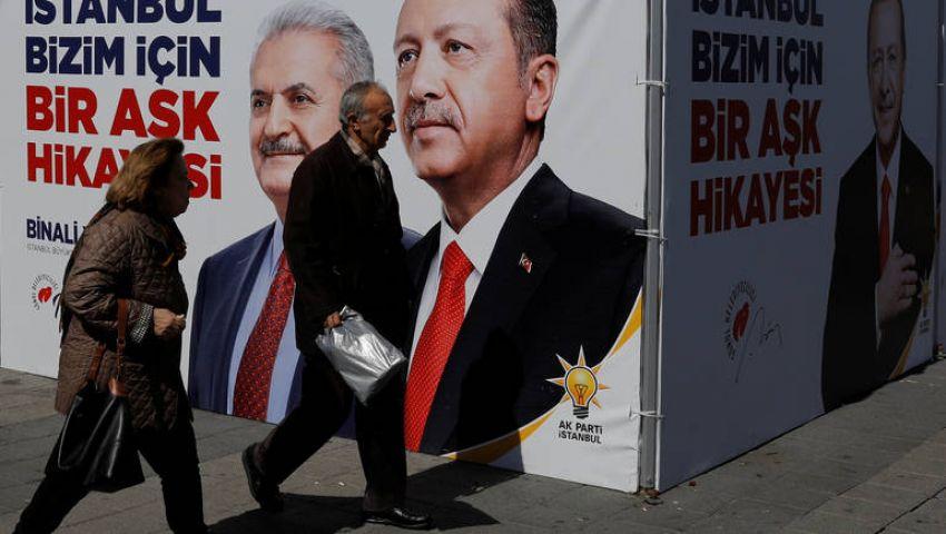 انتخابات تركيا..  تصحيح أكثر من 11 ألف صوت لصالح العدالة والتنمية