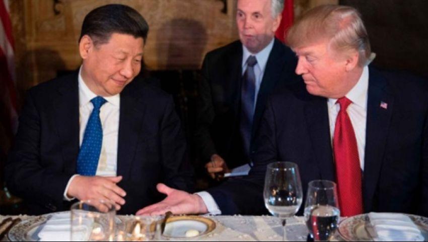 انفراجة بأزمة هواوي بعد اجتماع ترامب وشي