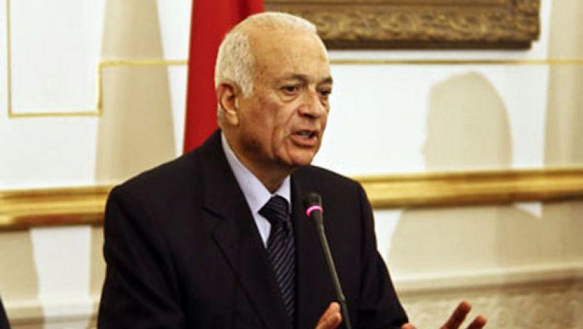 العربي يدعو للالتفاف حول الجيش اللبناني